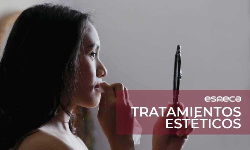 Los tratamientos de estética más demandados en 2021