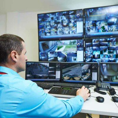 Estudiar Curso Vigilante de Seguridad online para oposiciones
