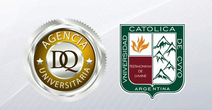 Grupo Esneca firma un acuerdo con la Agencia Universitaria DQ