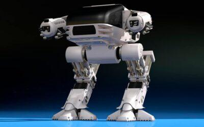 Clasificación de los robots según su función