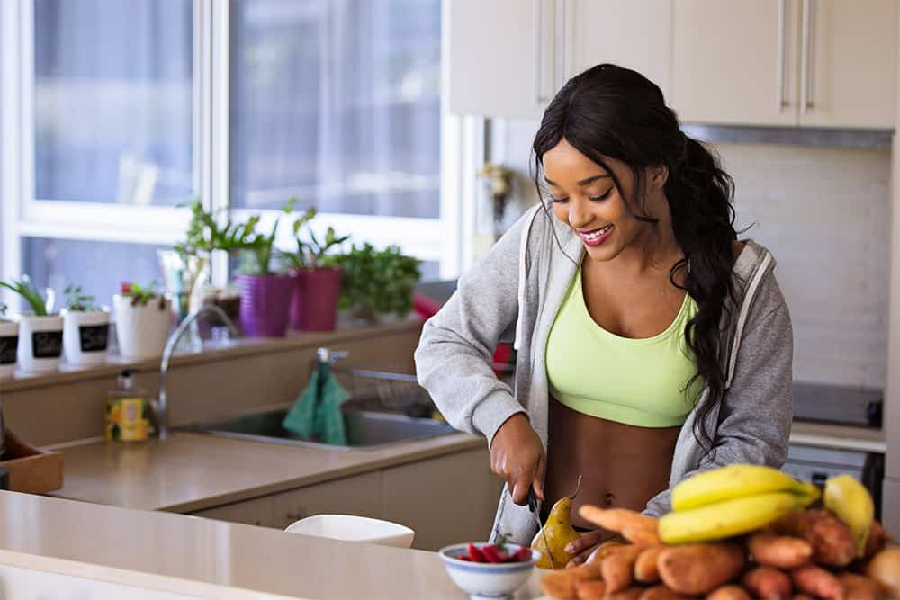 Tips para elaborar una dieta para deportistas