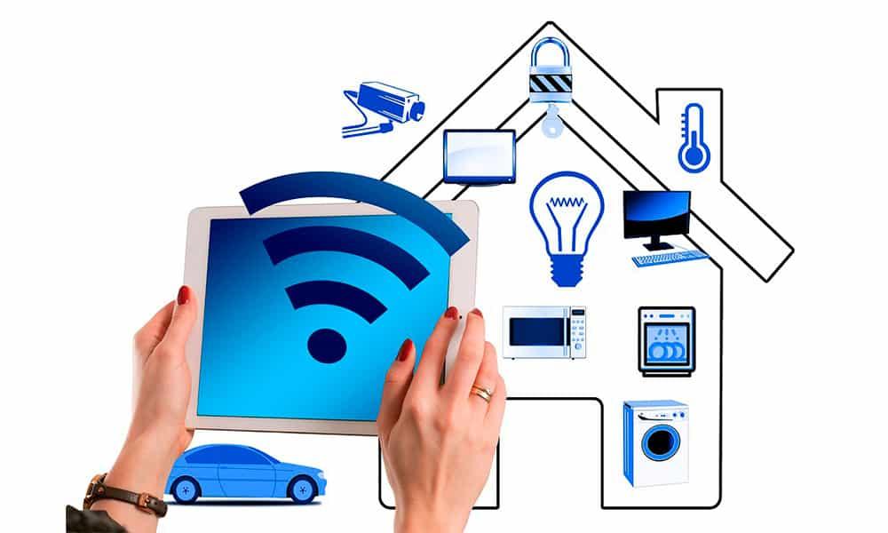 Instalaciones domóticas para crear casas inteligentes