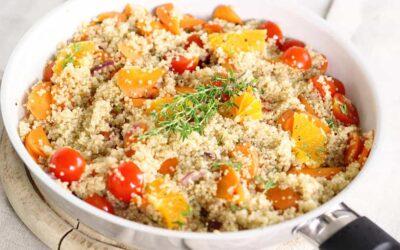Trucos y consejos para preparar platos veganos