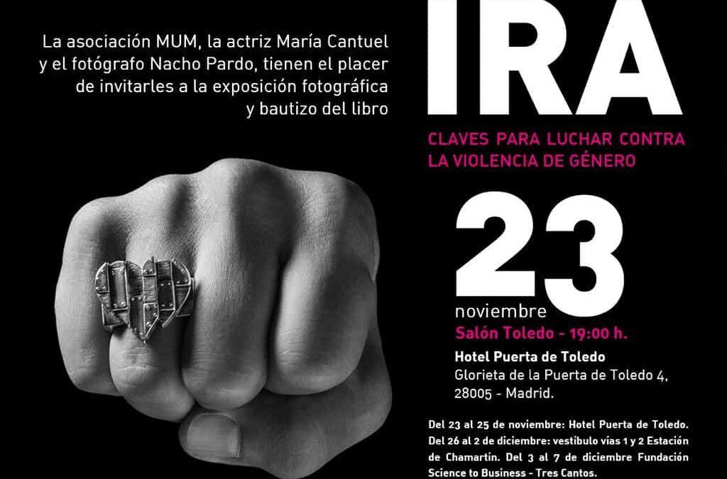 ESNECA, colaboradora de 'Proyecto IRA: Claves para luchar contra la violencia de género'