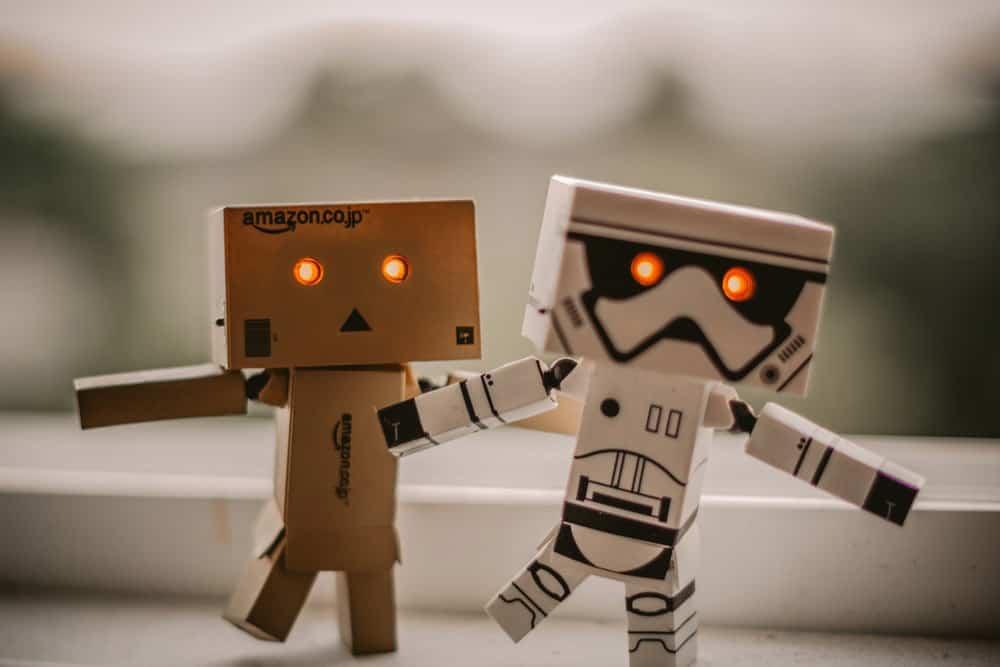 La robótica educativa, la asignatura del futuro
