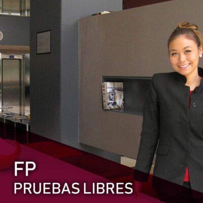 Técnico superior en gestión de alojamientos